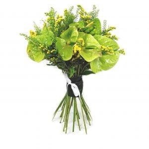 buchet anthurium verde 300x300 - Acasă - Florarie Online Curtea de Arges